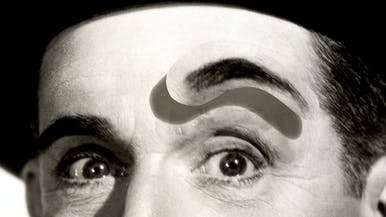 Men Have Finally Realized Good Eyebrows Are Crucial — So They're Implanting Them Onto Their ...