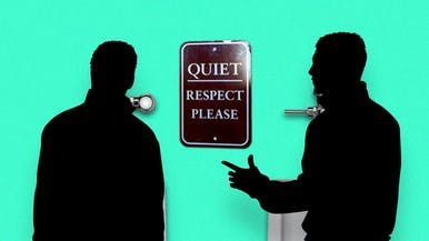 What Makes a Bathroom Talker a Bathroom Talker?