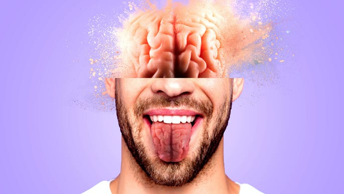 Why Do We Accidentally Bite Our Own Tongues?