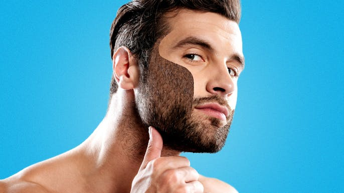 A Cheeky Guide for Trimming Your Beard's Cheek Line
