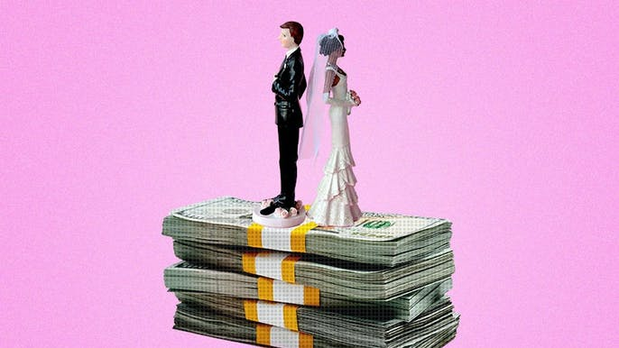 How Much Is It Going to Cost to Get Divorced for Me, a Regular Guy Who's Thinking About Getting Divorced?