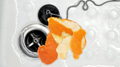 Why the Viral 'Shower Orange' Tastes So Good