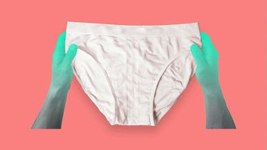 The Men Who Still Wear Tighty-Whities
