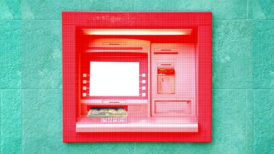 What Do You Do When an ATM Messes Up and Doesn't Give You Your Money?