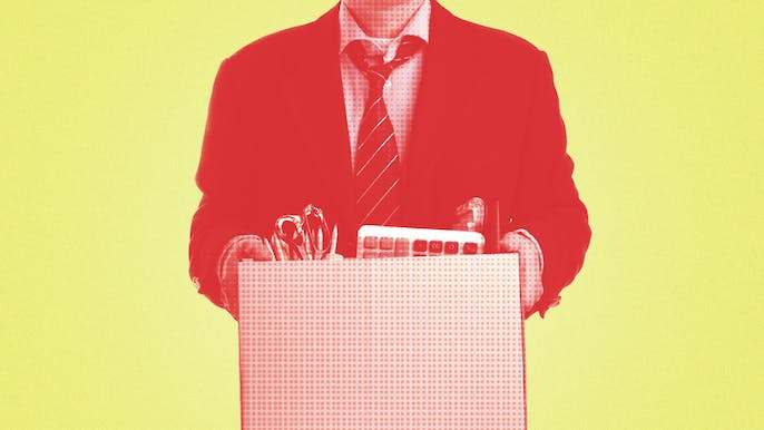 Why People Quit Their Jobs Right After Being Hired