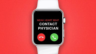 Wearable Technology Is Going to Make Us Feel Sicker Than We Actually Are