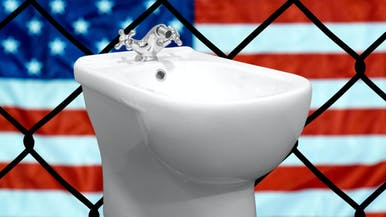 Why the Bidet Never Made It to America