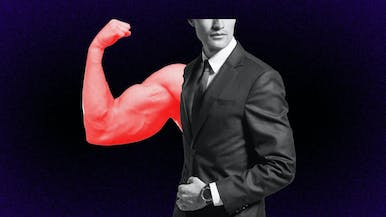 Men Who Stray from Masculine Stereotypes at Work Are Punished for It