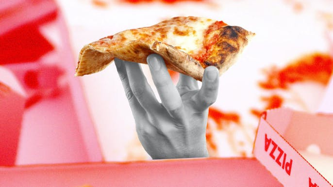 We Asked Nutritionists About the Guy Who Has Eaten Pizza Every Day for 37 Years